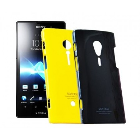 Hard Case SGP for  Sony Xperia ion LT28i