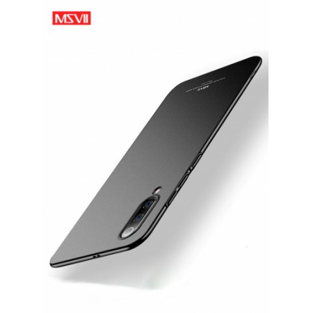 MSVII black hard case Wing for Xiaomi Mi 9 Lite