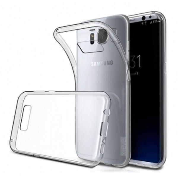Ultra Thin TPU Silicone Case X-Level for Samsung Galaxy S8 Plus G955F