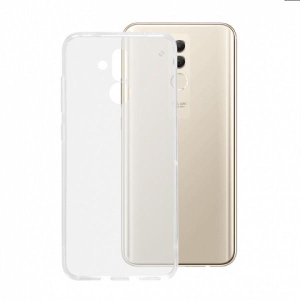 Ultra Thin TPU Silicone Case for Huawei Mate 20 Lite SNE-LX1