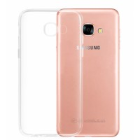 Ultra Thin TPU Silicone Case for Samsung Galaxy A5 (2017)