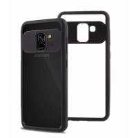Ultra Thin case two colors Case for Samsung Galaxy A8 (2018) A530F