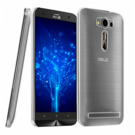 Ultra Thin TPU Silicone Case for Asus Zenfone 2 Laser ZE601KL