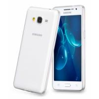 Ultra Thin TPU Silicone Case for Samsung Galaxy J3 2016 J320FN