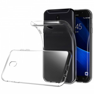 Ultra Thin TPU Silicone Case for Samsung Galaxy J3 2017 j330