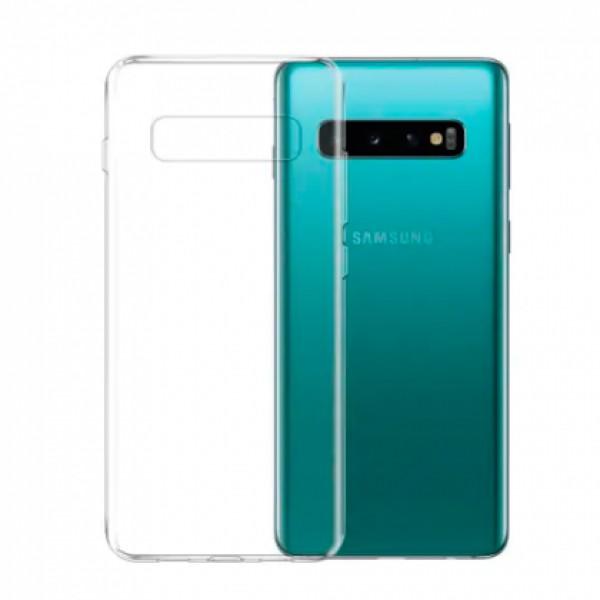 Ultra Thin TPU Silicone Case for Samsung Galaxy S10 G973