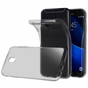 Ultra Thin TPU Silicone dark Case for Samsung Galaxy J3 2017 j330