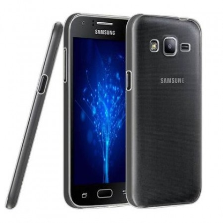 Ultra thin Silicone Case for Samsung Galaxy J2 j200F