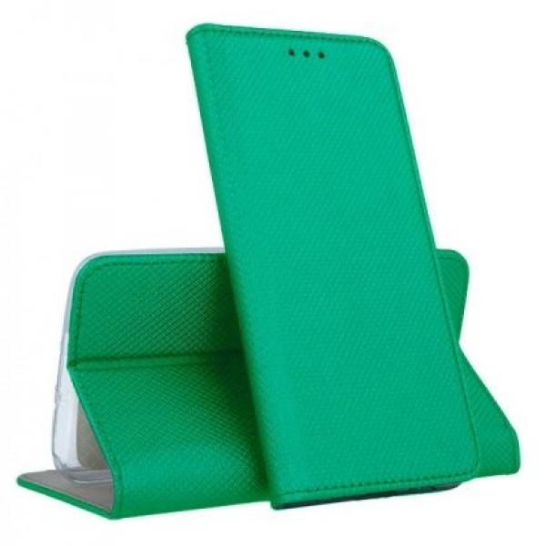 Green Book MAGNET case for Samsung Galaxy A20e / SM-A202F/DS