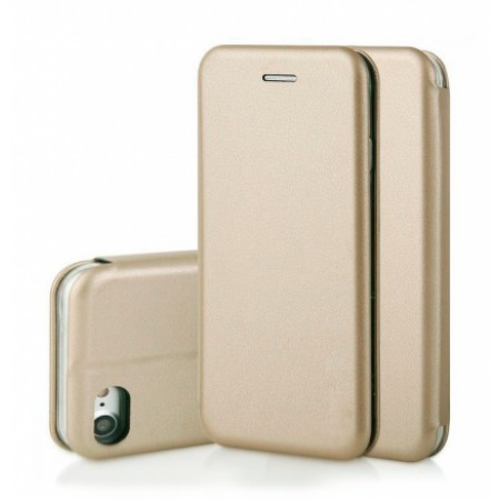 Gold Book Elegance case for iPhone 8 and iPhone 7