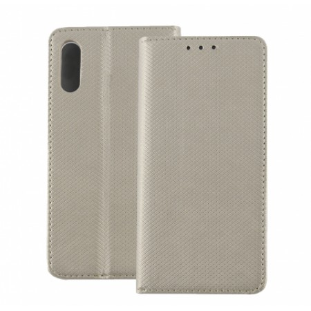 Gold Book MAGNET case for Huawei P20