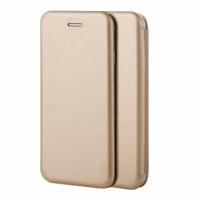 Gold Book Elegance case for Samsung Galaxy J6 Plus j610