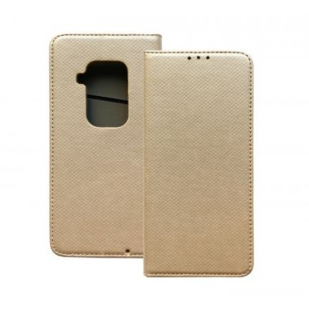 Gold Book MAGNET case for Motorola One Zoom