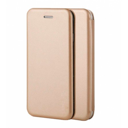 Gold Book Elegance case for Huawei Y6 2018 ATU-L21