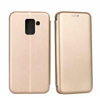 Gold Book Elegance case for Samsung Galaxy A8 (2018)