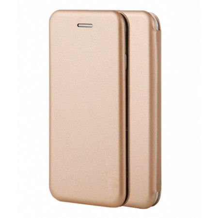 Gold Book Elegance case for Samsung Galaxy Note 9 SM-N960F/DS