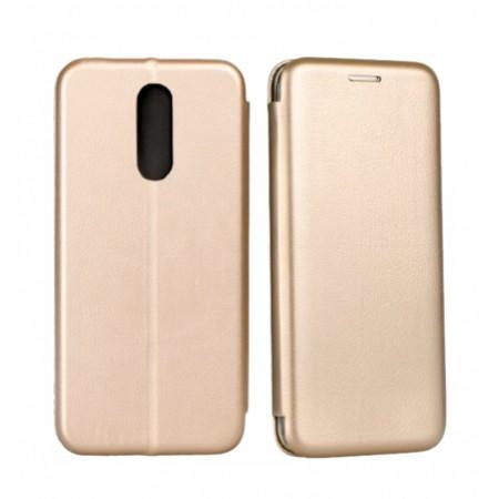 Gold Book Elegance case for Xiaomi Redmi 8 / M1908C3IC, MZB8255IN