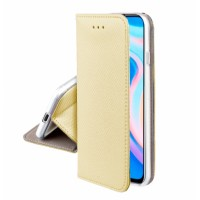 Gold Book MAGNET case for Huawei P smart Pro 2019