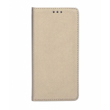 Gold Book MAGNET case for Huawei Y5 2018 / Y5 Prime (2018)
