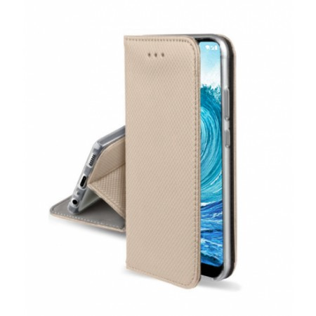 Gold Book MAGNET case for Huawei Y6 Pro (2019) MRD-LX2