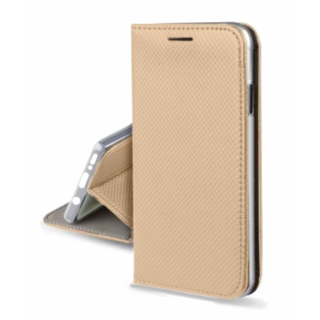 Gold Book MAGNET case for Nokia 2.2
