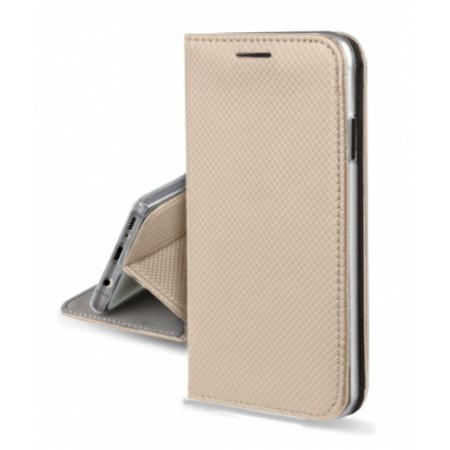Gold Book MAGNET case for Samsung Galaxy A70 / SM-A705F
