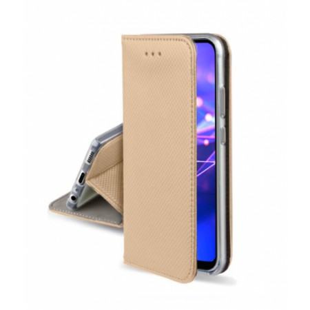 Gold Book MAGNET case for Samsung Galaxy A9 (2018) A920
