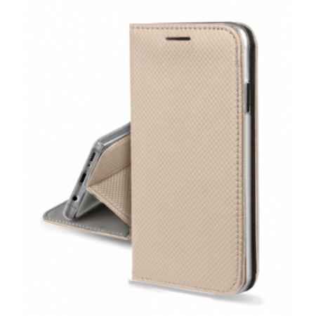 Gold Book MAGNET case for Xiaomi Redmi 8 / M1908C3IC, MZB8255IN
